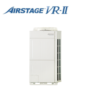 Unitate exterioara 22.4kW/25.0kW Fujitsu Airstage VR-II Series AJYA72GALH Trifazat pentru sisteme VRF destinat Hotel Restaurant Cafenea Club Birou