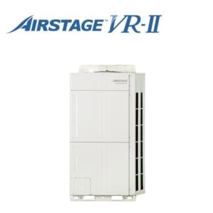 Unitate exterioara 33.5kW/37.5kW Fujitsu Airstage VR-II Series AJY108GALH Trifazat pentru sisteme VRF pentru Hotel Restaurant Cafenea Club Birou