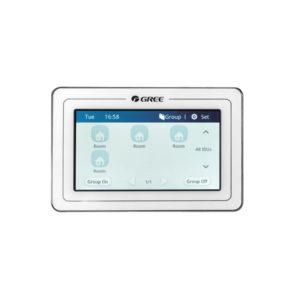 Panou de comanda centralizator GREE E-Smart Zone Controller CE54-24/F(C) pentru sisteme VRF