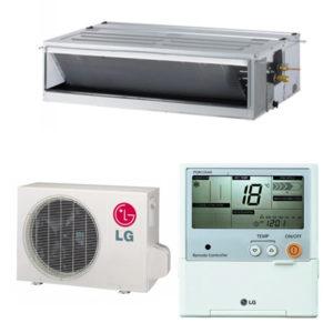 Aer Conditionat 24000 BTU LG tip