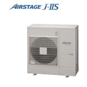 Unitate exterioara 15.5kW/18.0kW Fujitsu Airstage J-IIS Series AJY054LCLAH pentru sisteme VRF destinat Hotel Restaurant Cafenea Club Birou