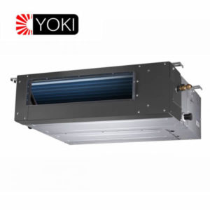 Aer Conditionat 12000 BTU Yoki Inverter KD12IM tip duct cu tubulatura pentru Hotel Restaurant Cafenea Club Birou