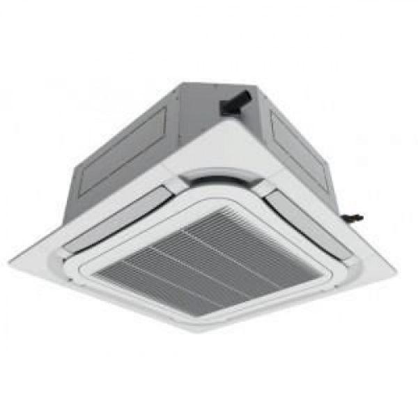 Aer conditionat 12000 BTU tip caseta de tavan cu refulare aer la 360 grade GREE INVERTER GUD35T/A-T-GUD35W/NhA-T