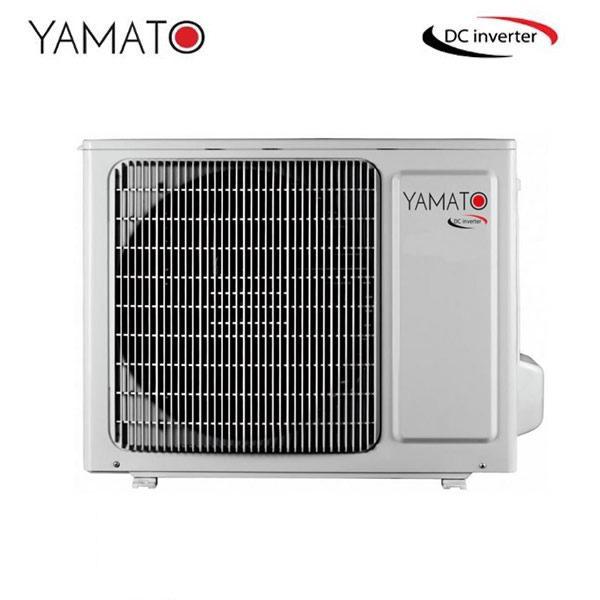 Aer conditionat 12000 BTU Yamato tip duct inverter YD12IG3 R32