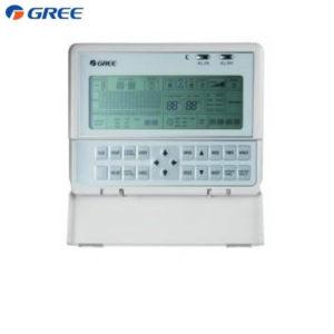 Panou de comanda centralizator controller sistem climatizare SMART GREE Hotel Restaiurant Cafenea Club
